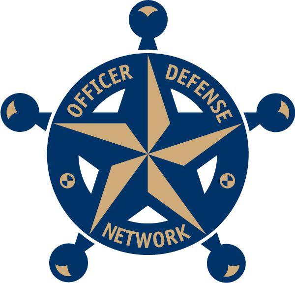 Officer Defense Network Logo