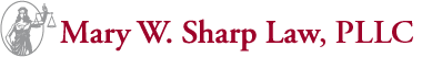 Mary W Sharp Law, PLLC Logo